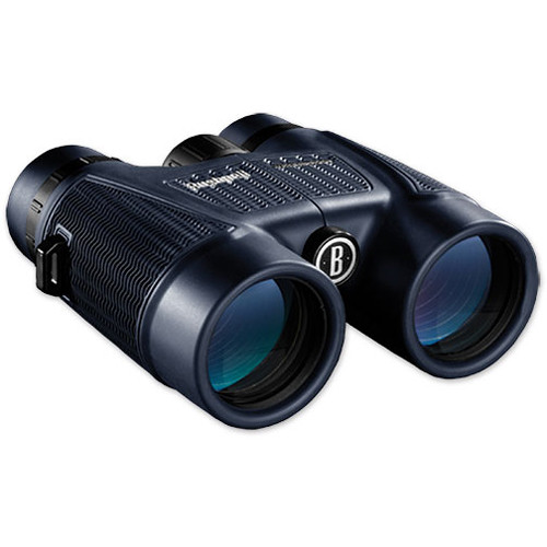 Bushnell 8x42 H2O Roof-Prism Binocular (Clamshell Packaging)