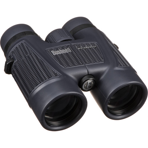 Bushnell 8x42 H2O Roof-Prism Binocular