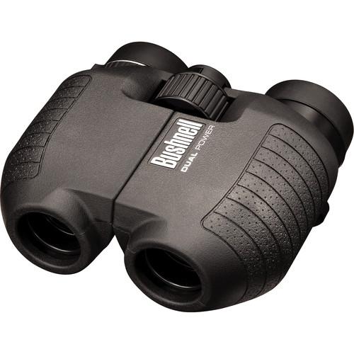Bushnell Spectator 5-10x25 Binocular (Black)