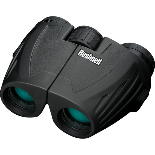 Bushnell Legend Ultra-HD 10x26 Binocular (Black)