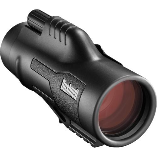 Bushnell 10x42 Legend Ultra HD Monocular (Black)
