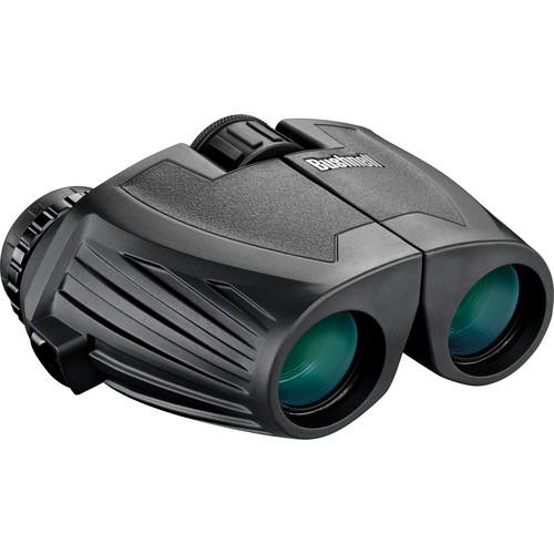 Bushnell Legend Ultra-HD 8x26 Binocular (Black)