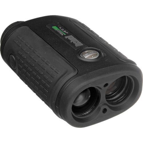 Bushnell Scout 1000 ARC Laser Rangefinder (Black)