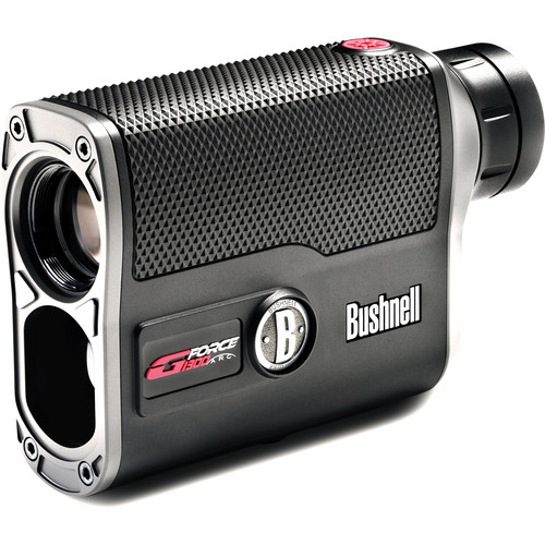 Bushnell 6x21 G-Force 1300 ARC Laser Rangefinder (Black)