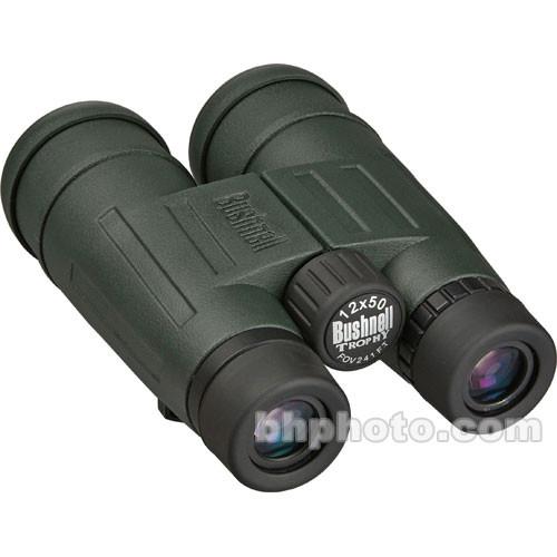 Bushnell 12x50 Trophy Binocular