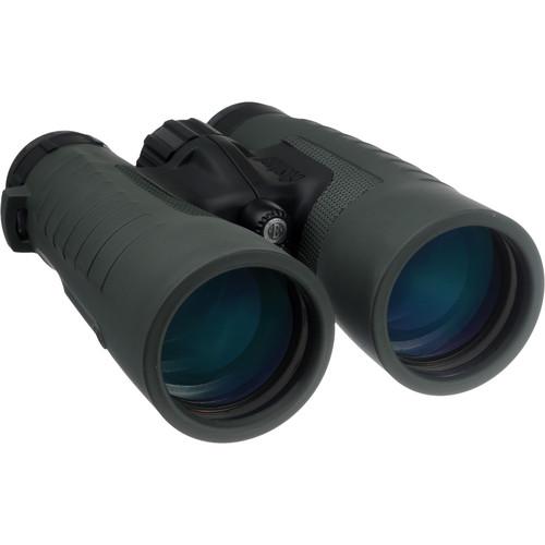 Bushnell Trophy XLT 12x50 Binocular (Green)