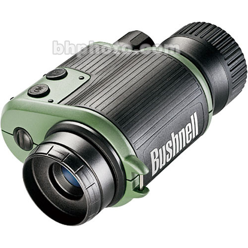 Bushnell NightWatch 2.0x Night Vision Monocular