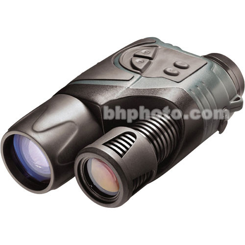 Bushnell Digital StealthView 5.0x Digital Night Vision Monocular
