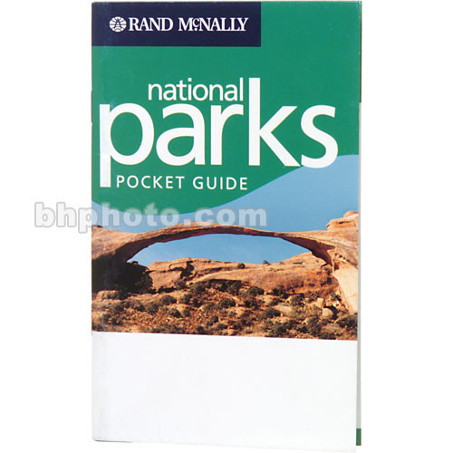 Bushnell Pocket Guide to America's National Parks