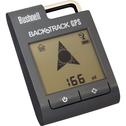 Bushnell BackTrack Point-3 GPS-Based Digital Compass