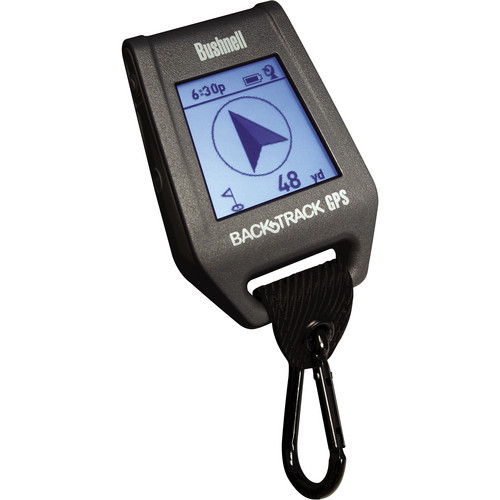 Bushnell BackTrack Point-5 GPS-Based Digital Compass
