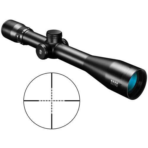 Bushnell Elite 6500 2.5-16x50 Riflescope