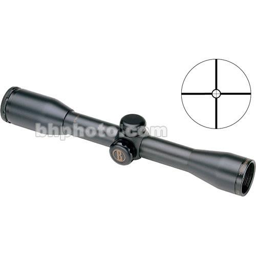 Bushnell 4x32 Banner Dusk & Dawn Riflescope w/ Circle-X - Matte Black