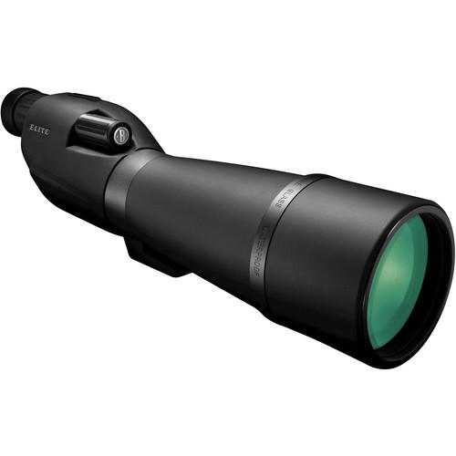 Bushnell Elite 20-60x 80mm Spotting Scope (Straight)
