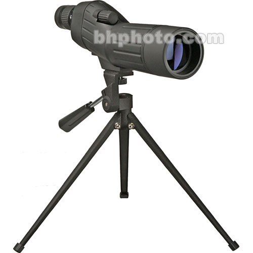 "Bushnell Sentry 2""/50mm Spotting Scope Kit (Black)"