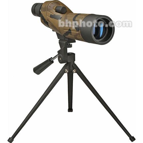 "Bushnell Sentry 2""/50mm Spotting Scope Kit (Camouflage)"