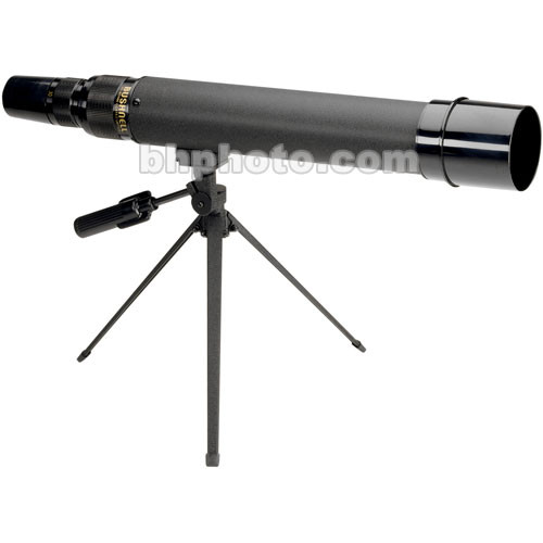 "Bushnell Sportview 2.4""/60mm Spotting Scope Kit"