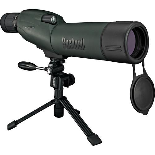 Bushnell Trophy 15-45x50mm Spotting Scope Kit