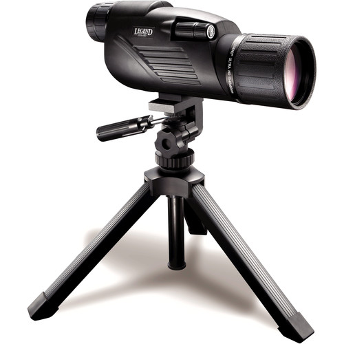 Bushnell Legend Ultra HD 15-45x60 Spotting Scope
