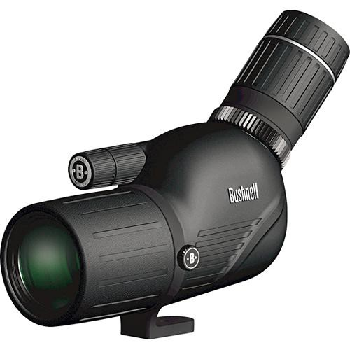 "Bushnell Legend Ultra HD 2""/50mm Spotting Scope Kit"
