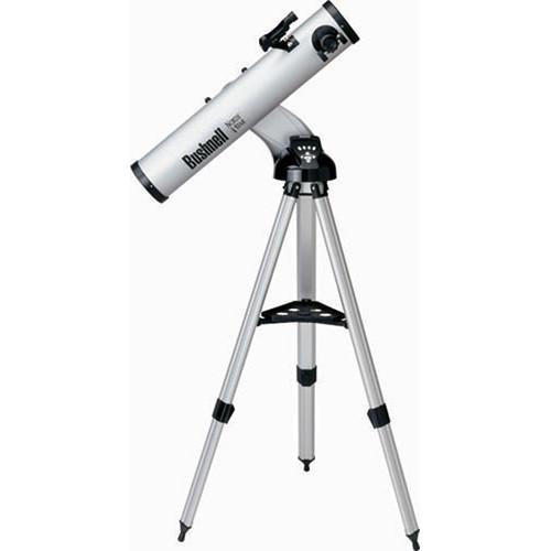 """Bushnell NorthStar 3""""/76mm Reflector Telescope Kit"""