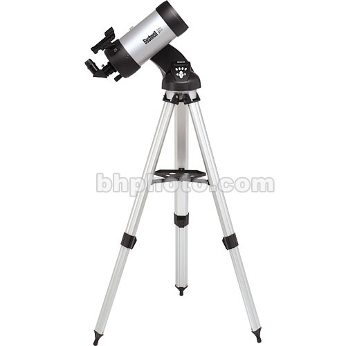 "Bushnell NorthStar 4""/100 Catadioptric Telescope Kit"