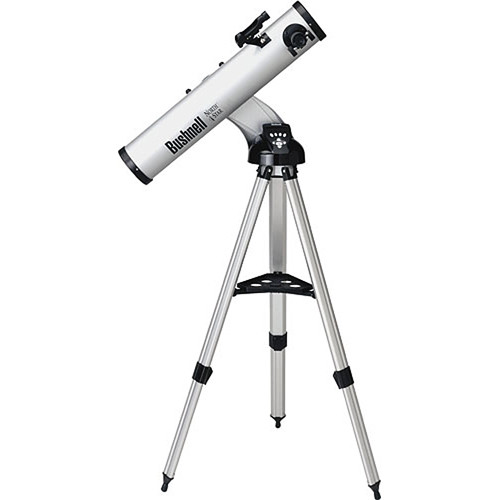 """Bushnell NorthStar 4.5""""/114mm Reflector Telescope Kit"""
