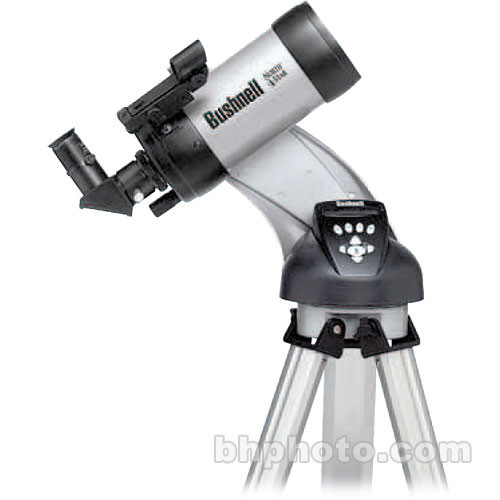 "Bushnell NorthStar 3.5""/90mm Catadioptric Telescope Kit"