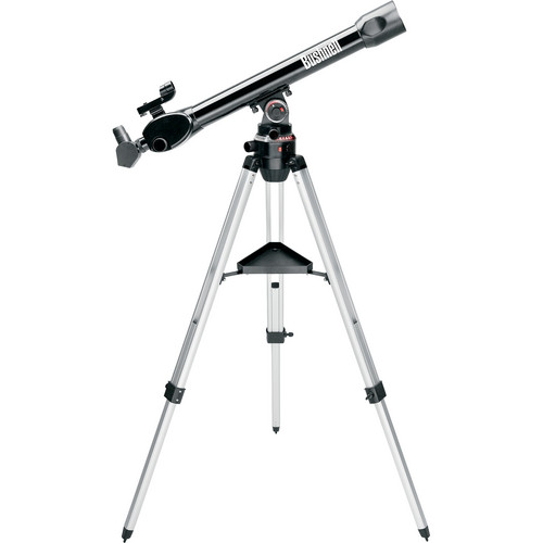 Bushnell Voyager Sky Tour 700x60mm Refractor Telescope