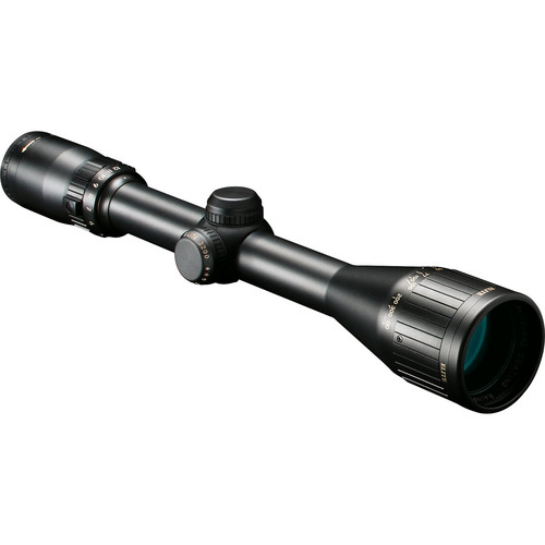 Bushnell Elite 4-16x40 Riflescope