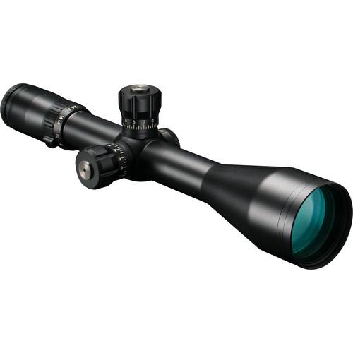 Bushnell Elite Tactical 6-24x50 Mil-Dot Riflescope