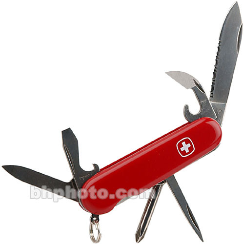 Bushnell Swiss Army Knife B Amp H Photo Video