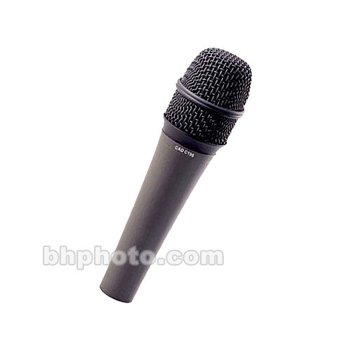 CAD C-195  Vocal Microphone