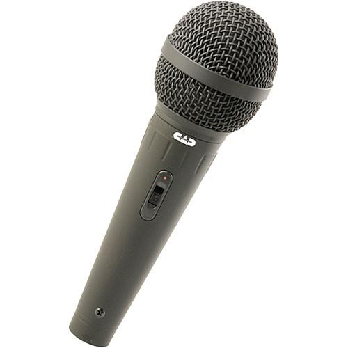CAD CAD12 Handheld Cardioid Dynamic Microphone