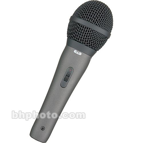 CAD CAD-22A Handheld Microphone