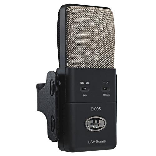 CAD Equitek E100S Supercardioid Condenser Microphone