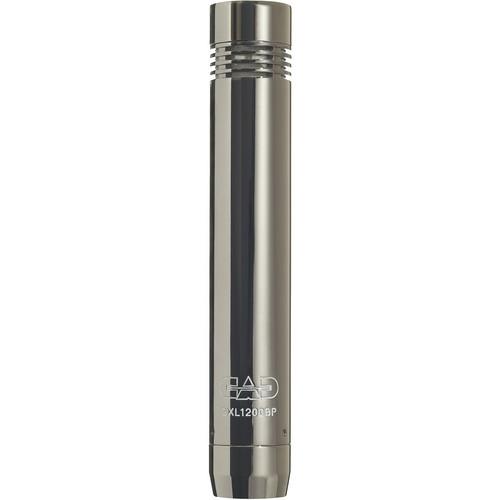 CAD GXL1200BP Cardioid Condenser Microphone (Black Pearl Chrome)