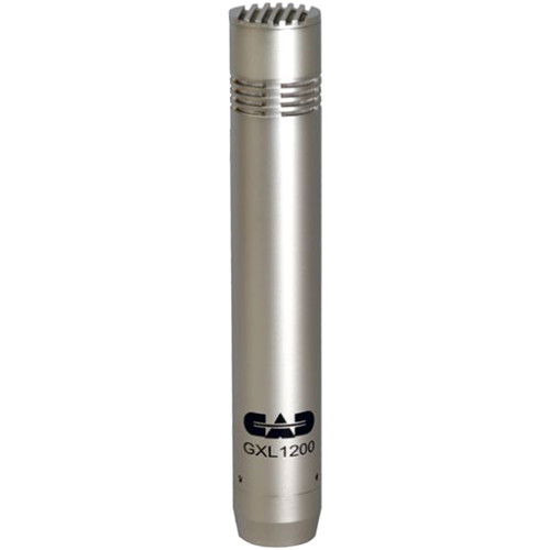 CAD GXL1200 Cardioid Condenser Microphone