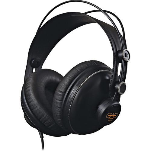 CAD MH310 Closed-Back Around-Ear Studio Headphones