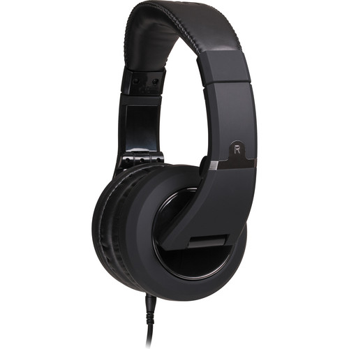 CAD The Sessions MH510 Personal Headphones (Black)