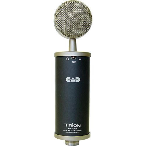 CAD Trion 6000 Condenser Studio Microphone