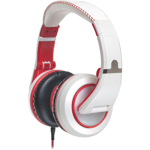 CAD The Sessions MH510 Personal Headphones (White)