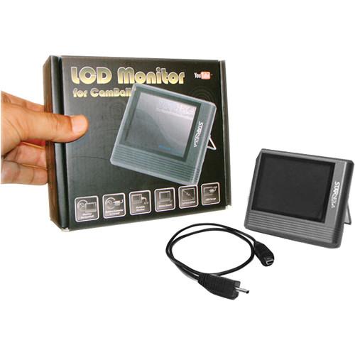 Starnex SG/LMP LCD Monitor Pack