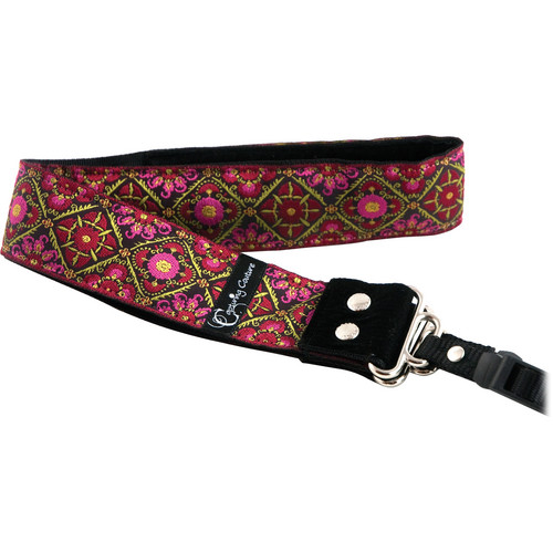 "Capturing Couture Romance Bliss 1.5"" Camera Strap"