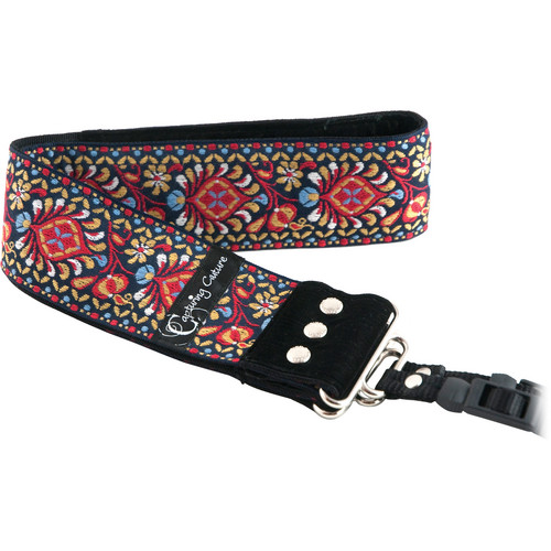 "Capturing Couture 2"" Camera Strap (Harmony)"