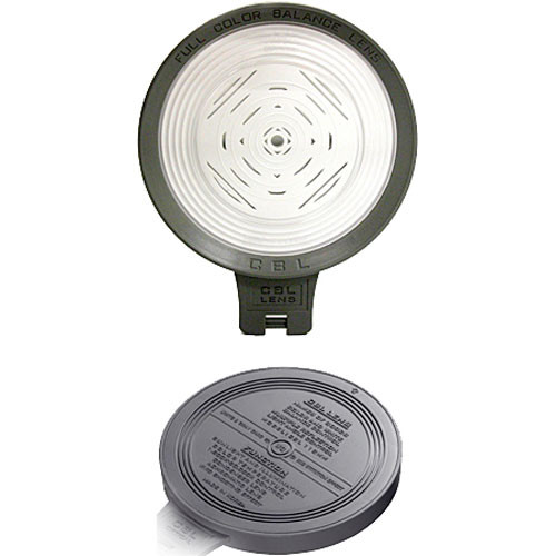 CBL Lens Color Balance Lens - 85mm Medium Disc