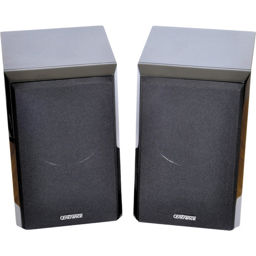 CEntrance Inc. MasterClass 2504 Coplanar Coaxial Speakers (Pair)