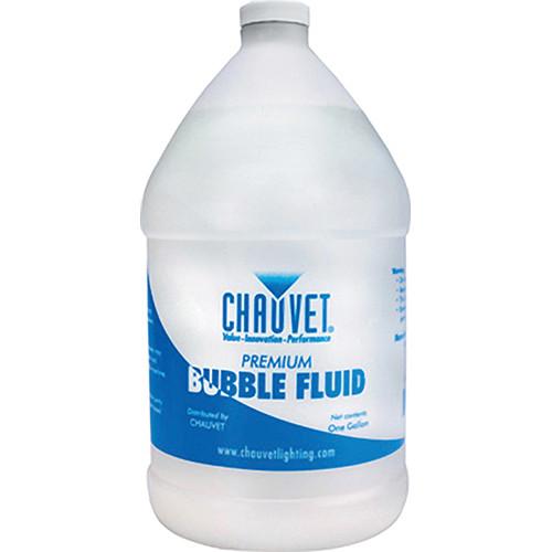 CHAUVET Bubble Fluid