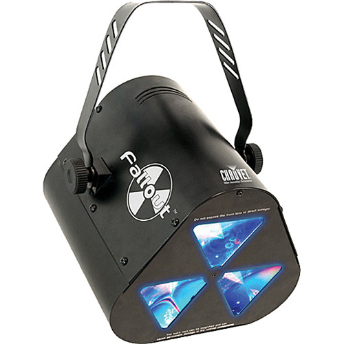CHAUVET PROFESSIONAL Fallout LED Effects Light