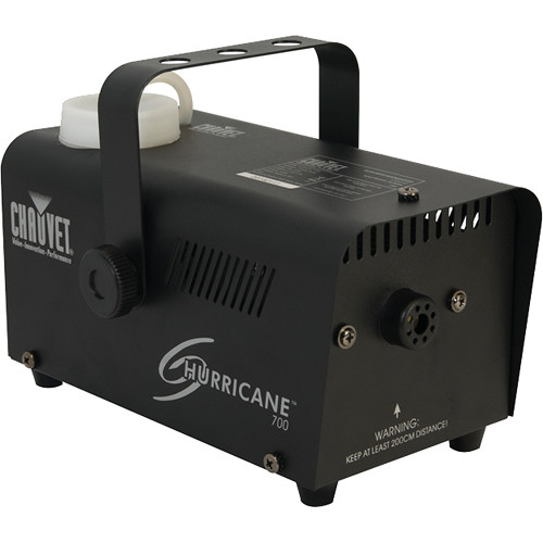 CHAUVET DJ Hurricane 700 Fog Machine